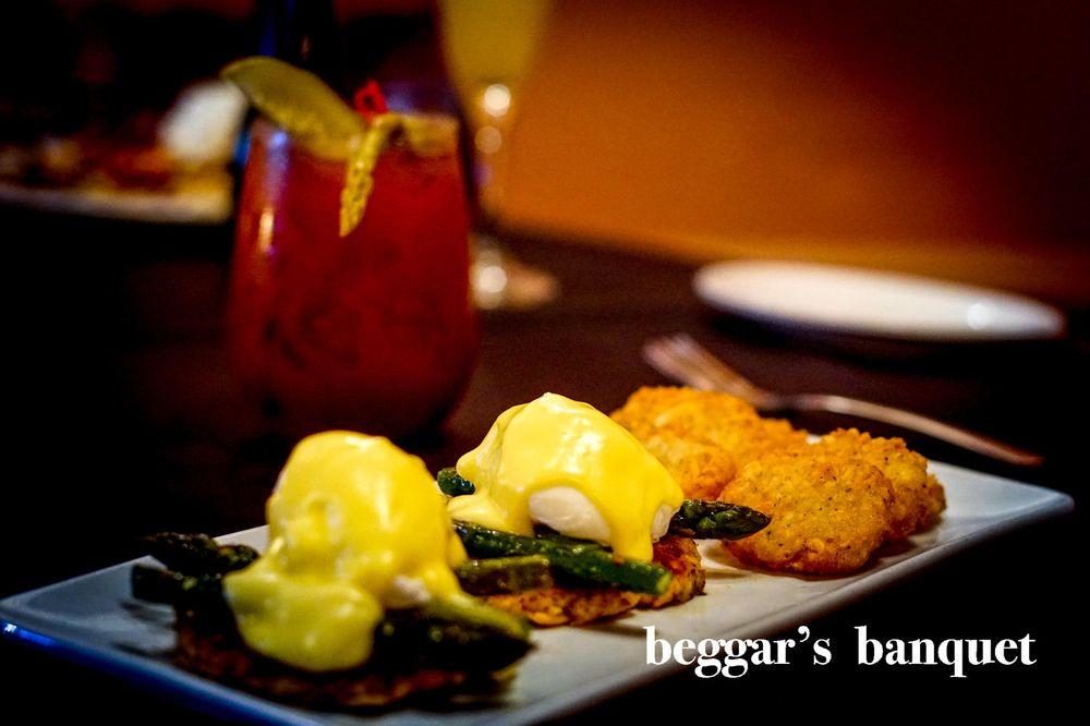 Beggar's Banquet: 218 Abbot Rd, East Lansing, MI