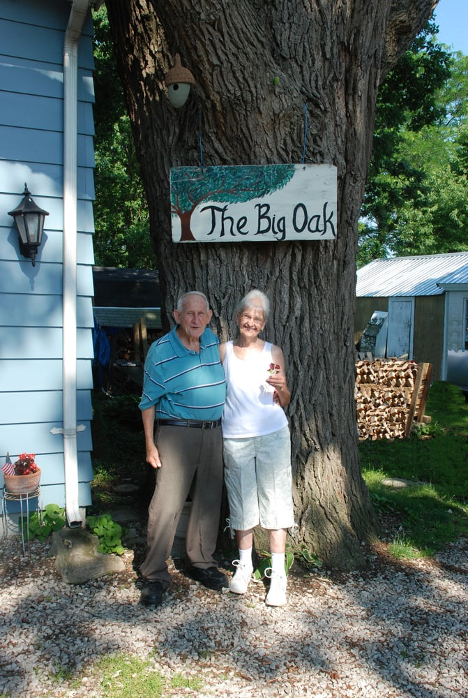 Big Oak: 2501 Campell St, Sandusky, OH
