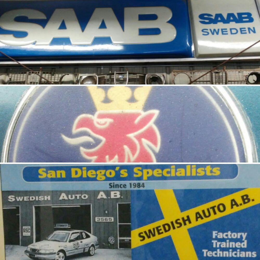 7 Photos For Swedish Auto A B