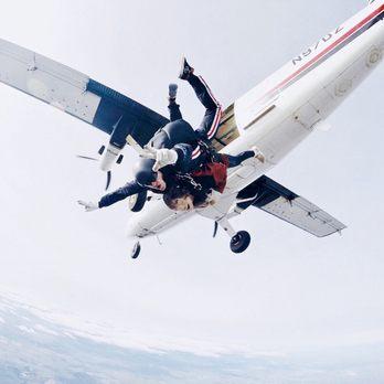Skydive Lodi Parachute Center - 349 Photos & 389 Reviews