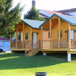 Photo Of Trailhead Inn Suites Preston Mn United States New Cabins