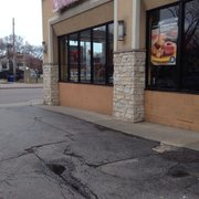 Dunkin' Donuts - 15 Reviews - Donuts - 333 W North Ave, Old Town ...
