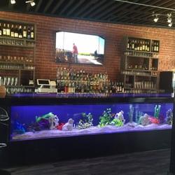 A\'lure Aquarium Bar-Restaurant - 16 photos & 27 avis - Américain ...