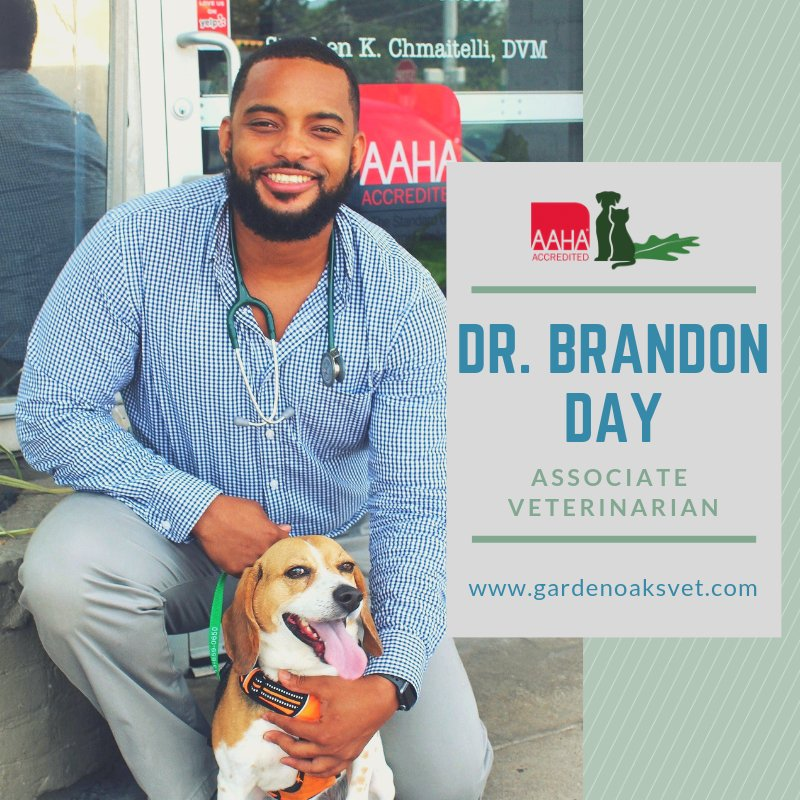 Garden Oaks Veterinary Clinic