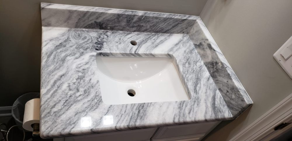 Granite Vision Ashburn: 21760 Beaumeade Cir, Ashburn, VA