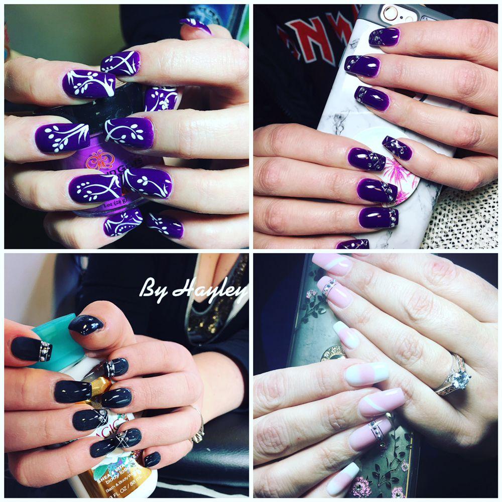 Fabulous Nails: 3862 52nd St SE, Grand Rapids, MI