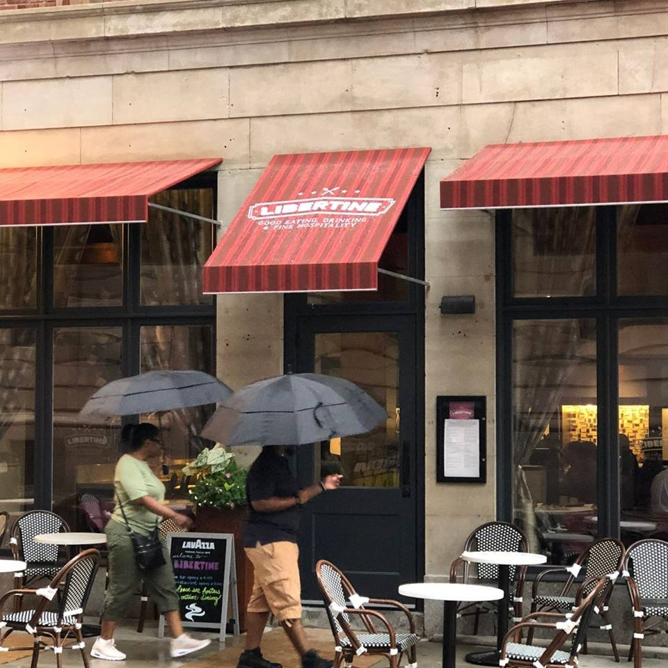 Philadelphia Signs and Awnings