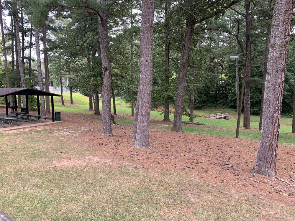 Cobb Park: 2776 Sanford Rd, Smyrna, GA