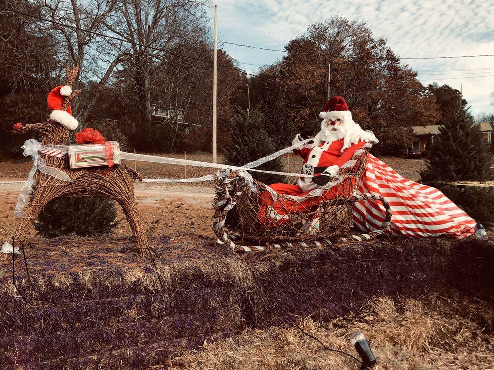 Lyda Farms: 3465 Chimney Rd, Henderson, NC