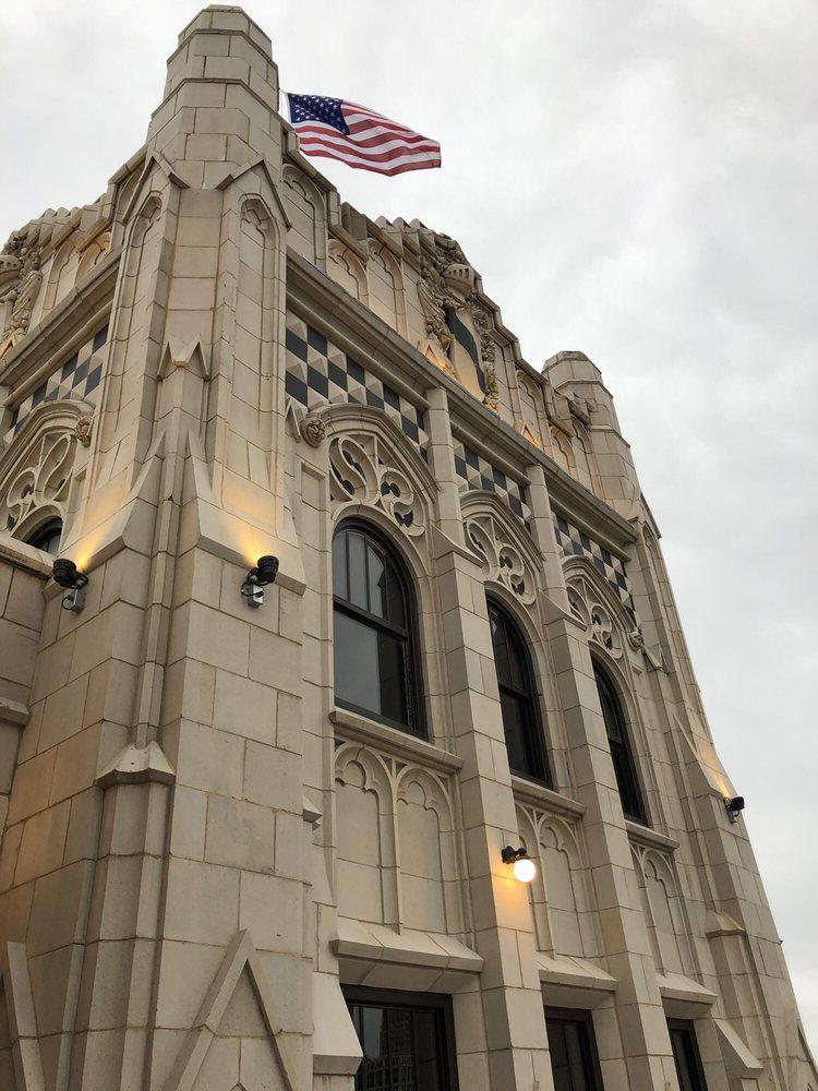 The Monarch Club: 33 John R St, Detroit, MI