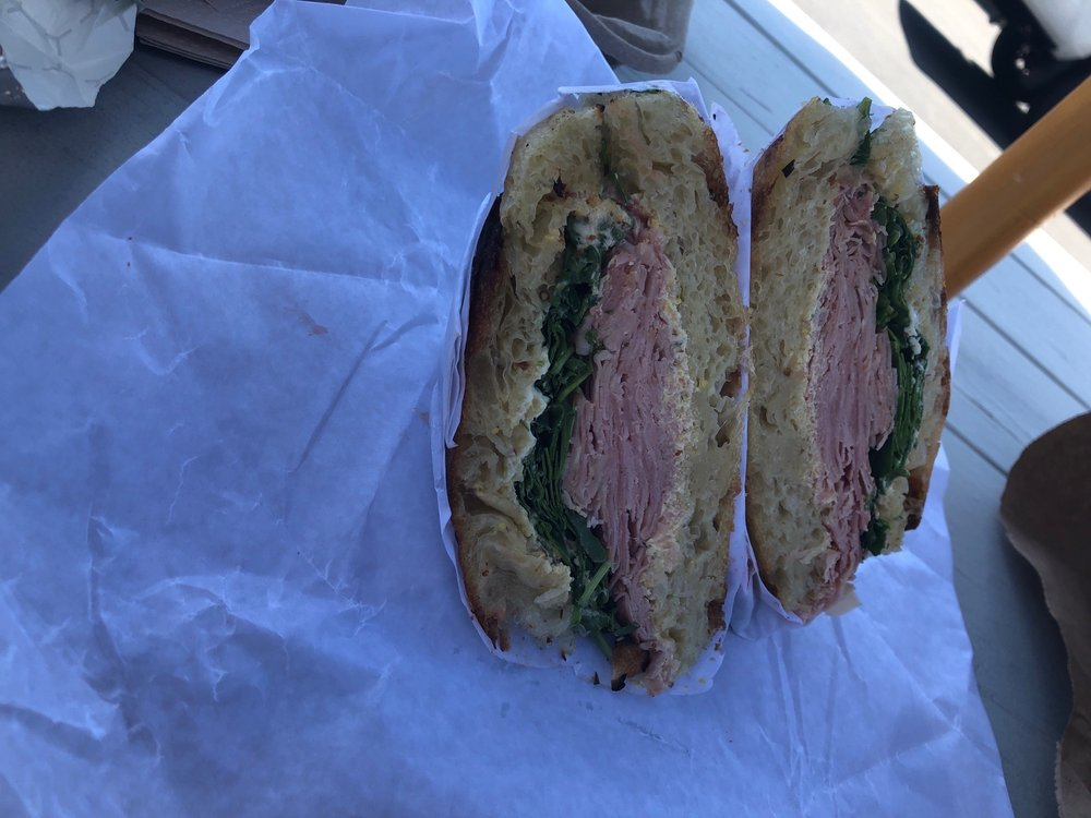 Maes Sandwich Shop: 563 Ocean St, Marshfield, MA