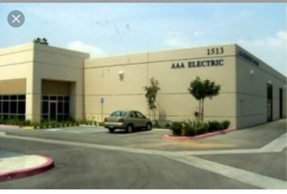 aaa electric riverside california yelp