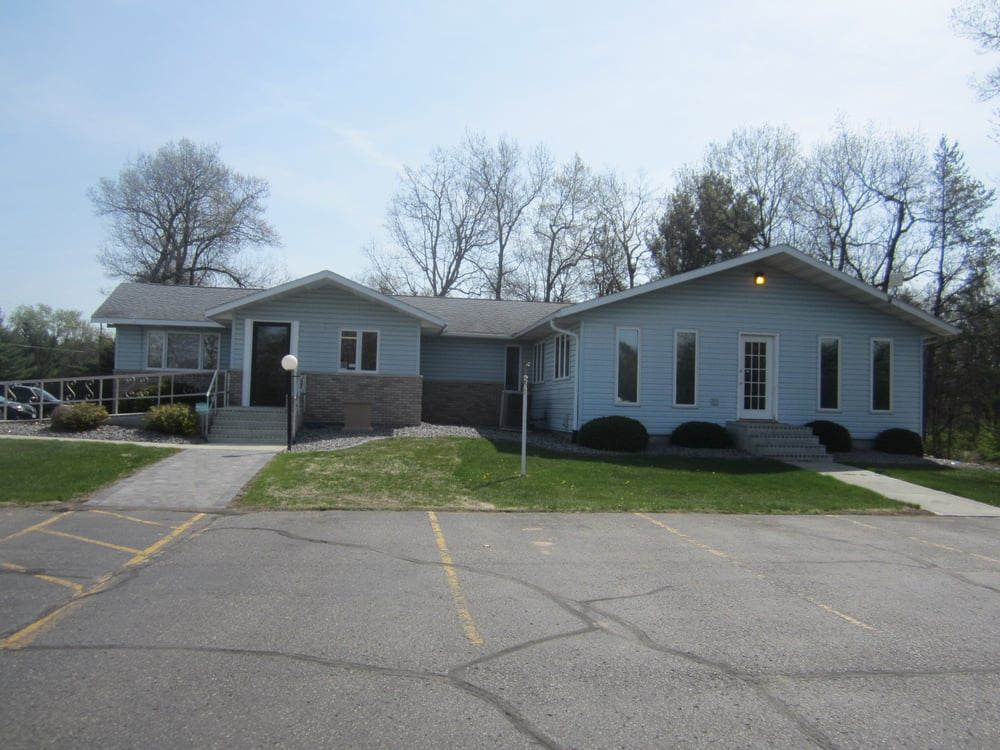 Belva M. Parr Realty-Coldwell Banker: 700 S Main St, Adams, WI