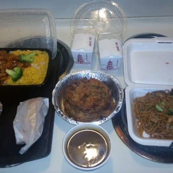 China King Chinese Restaurant - Chinese - 1418 Avondale Dr, Durham ...