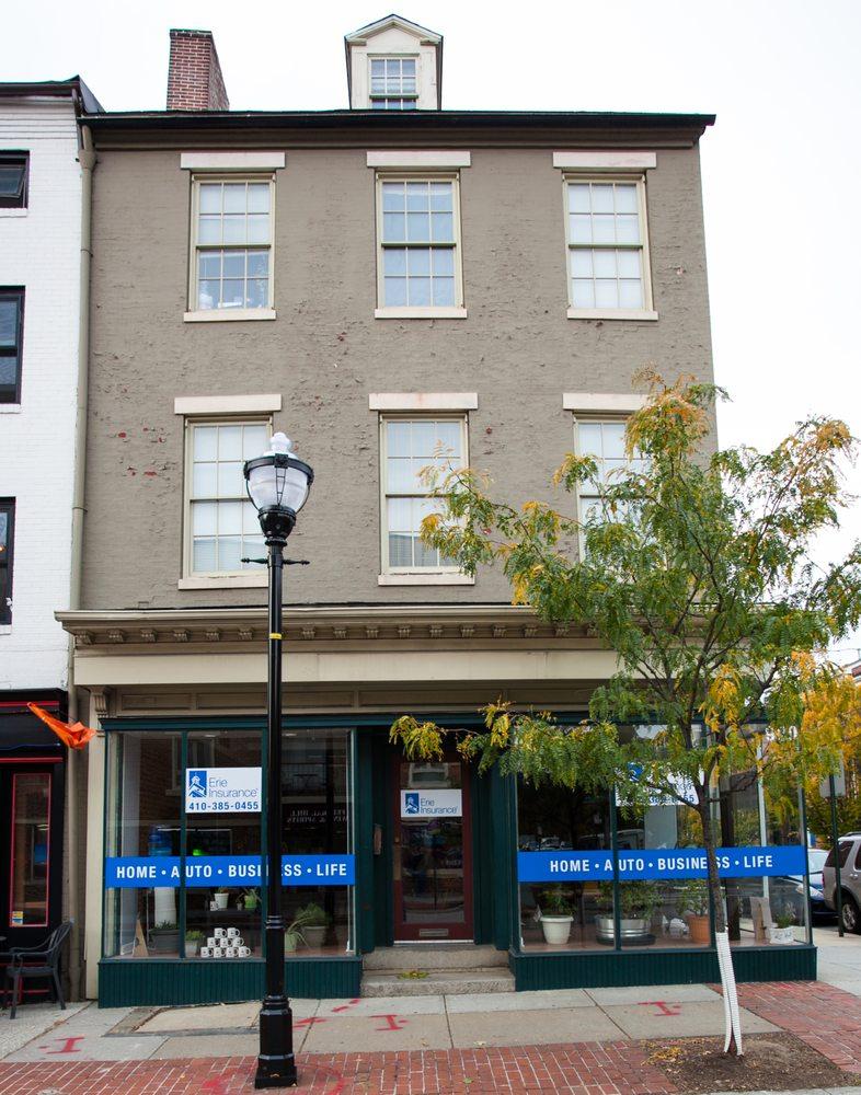 Upper Chesapeake Insurance Agency Insurance 900 S Charles St