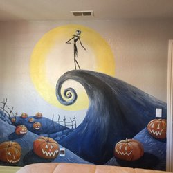 Hannas Murals 60 Photos 28 Reviews Painters Carmel Creek
