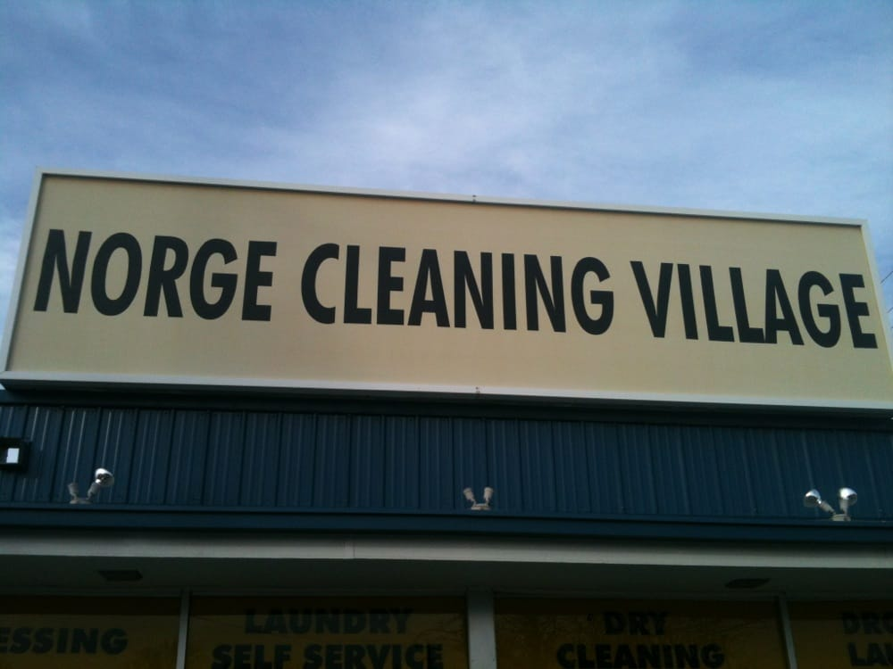 Norge Laundry and Dry Cleaning Village | 515 N 15th St, Boise, ID, 83702 | +1 (208) 336-1917