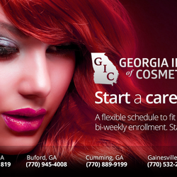 Photo of Beauty School Athens - Athens, GA, United States. Start a career