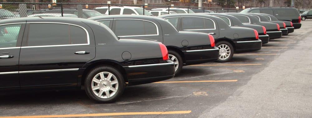 Metro Detroit Black Cars: 4580 15 Mile Rd, Sterling Heights, MI