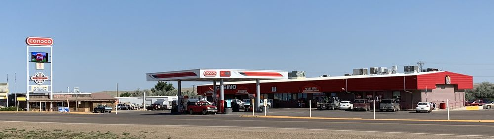 Westside Self Service Office: 200 US Highway 2 W, Malta, MT