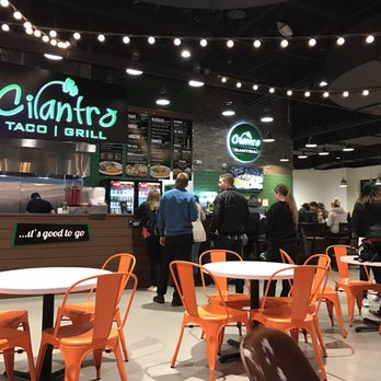Photo of Cilantro Taco Grill   Oak Brook  IL  United States  There s aCilantro Taco Grill   29 Photos   31 Reviews   Mexican   539  . Good Breakfast Places In Oak Brook Il. Home Design Ideas