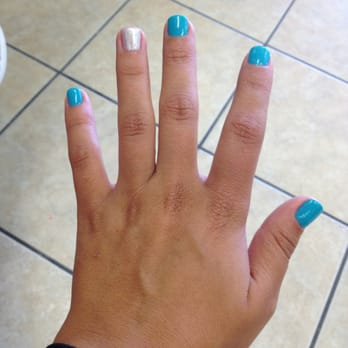 Modern Nails And Spa Spring Tx