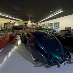 Vintage Motors Of Sarasota Car Dealers 5500 N Tamiami Trl