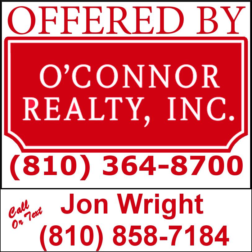 Jon Wright-O'Connor Realty: 2801 Gratiot Blvd, Marysville, MI