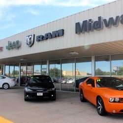 Midway Chrysler Dodge Jeep Ram Photos Car Dealers Nd - Midway jeep chrysler dodge ram