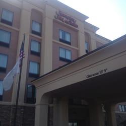 Photo Of Hampton Inn Suites Flowery Branch Ga United States