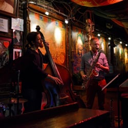 Cougar Bars Baltimore