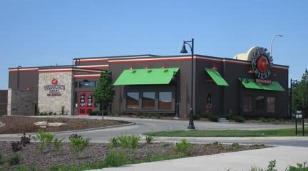 Monical's Pizza: 2720 Philo Rd, Urbana, IL