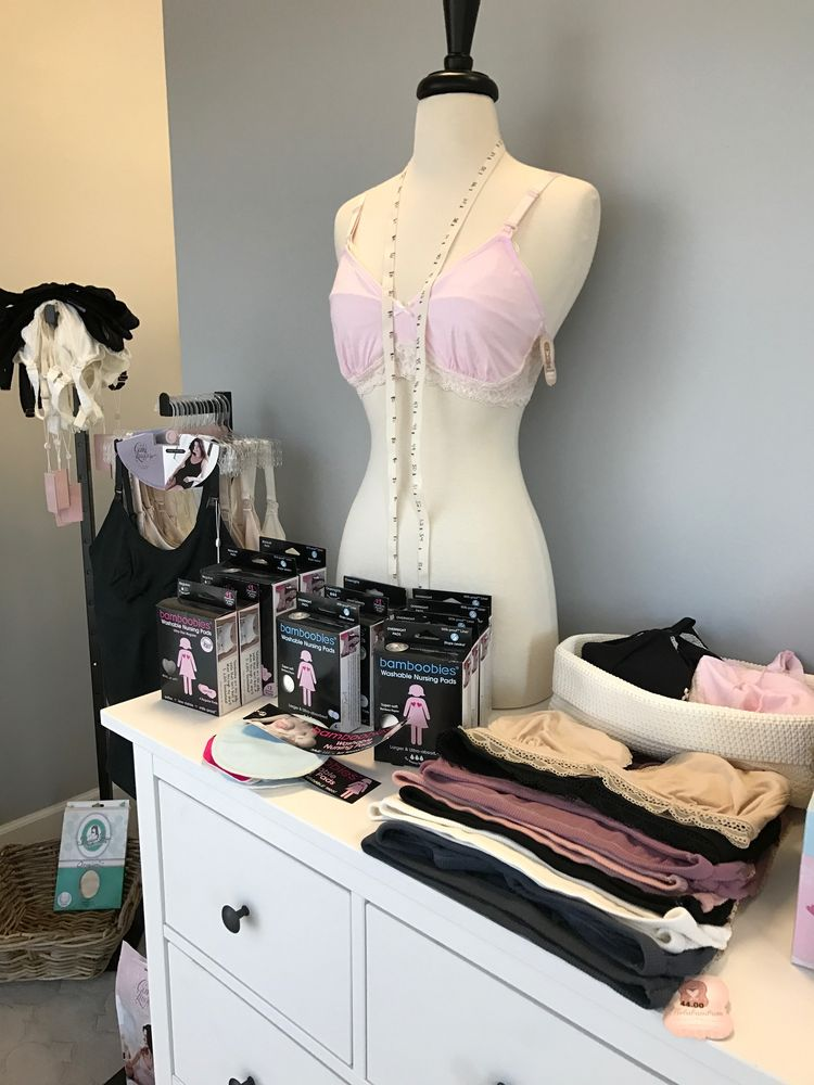 Red Raspberry Boutique