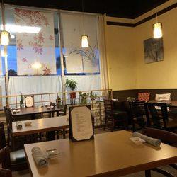 Photo Of Kanpai Anese Restaurant Mount Pleasant Sc United States
