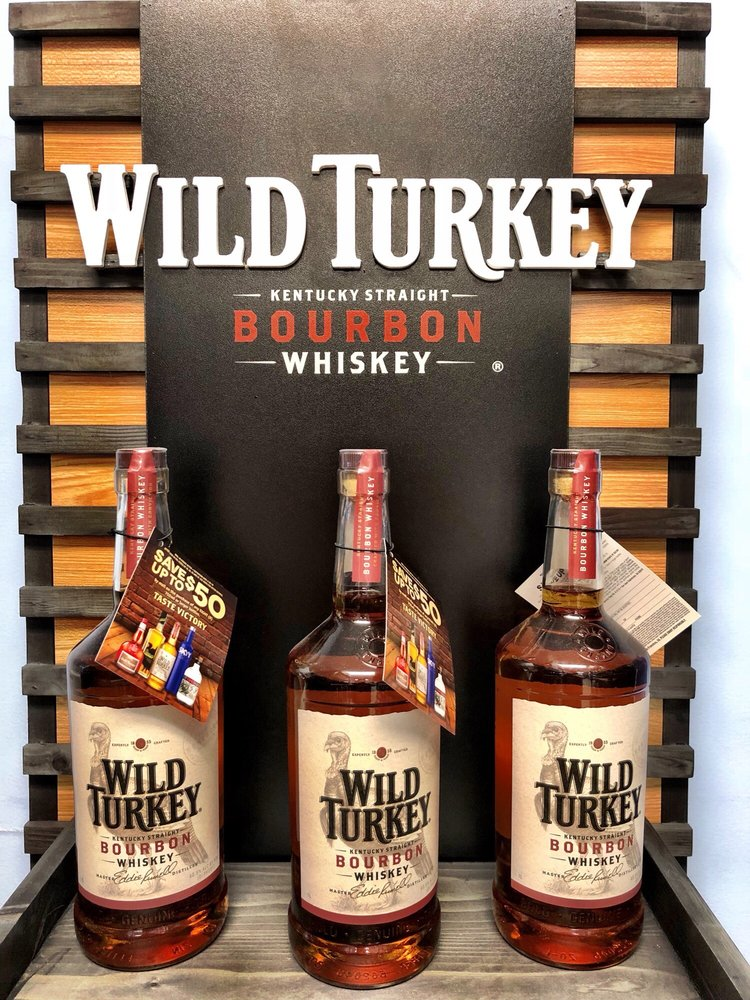 PK Wines & Liquors: 3701 Expressway Dr N, Islandia, NY