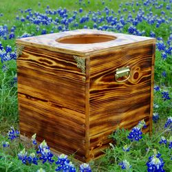 Photo Of Beyond Bliss Living   Round Rock, TX, United States. Lotus Sauna
