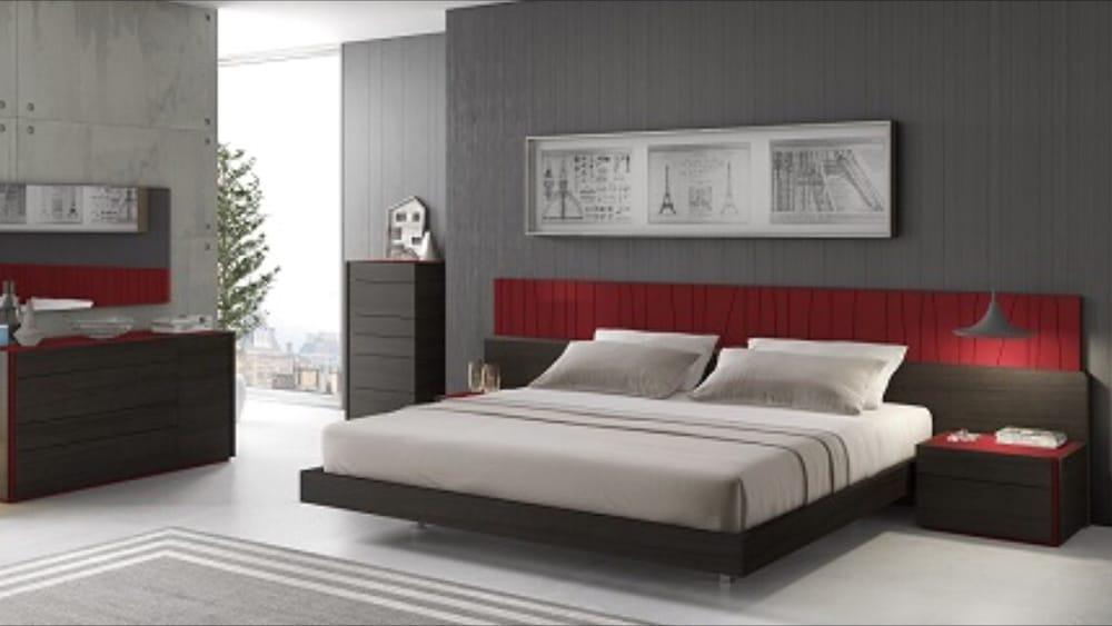 furniture san francisco ca united states modern bedroom set