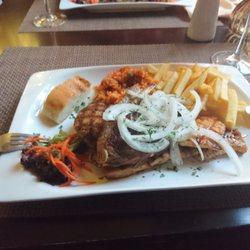 Restaurant Villa Nova Kleve