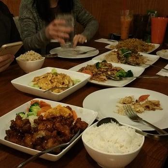 Thai Restaurants In Woodinville Wa