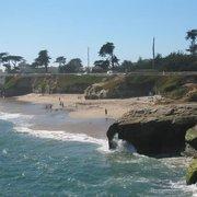 beach santa cruz Nude