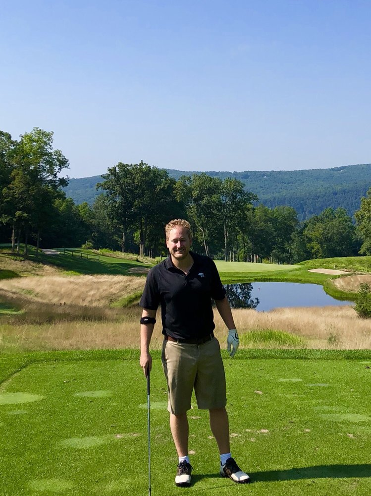 Social Spots from Elmira Country Club