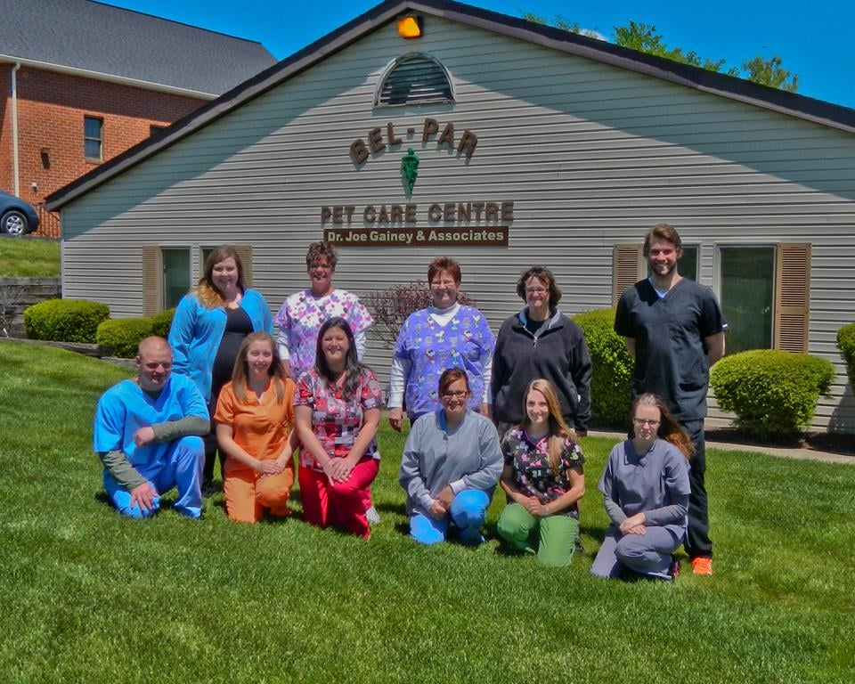 Belpar Pet Care Center: 4835 Fulton Dr NW, Canton, OH