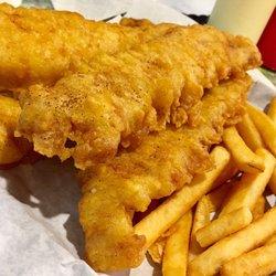 Anchors Fish Chips