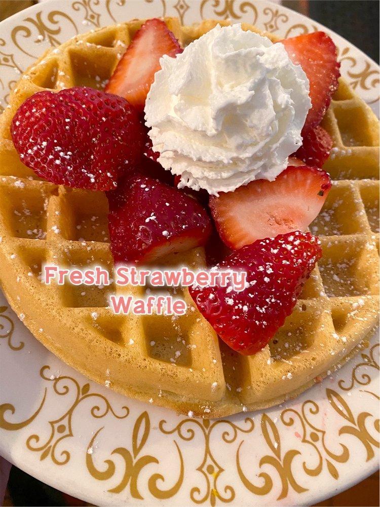 USA Pancake House: 1801 Sibley Blvd, Calumet City, IL