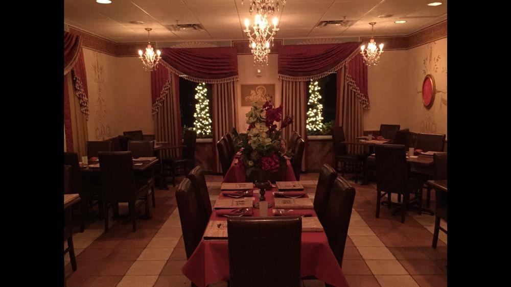 Caffe dell'Amore: 1400 Gulf Shore Blvd N, Naples, FL