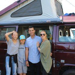 vans peace