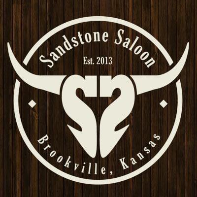 Sandstone Saloon: 102 E Anderson, Brookville, KS
