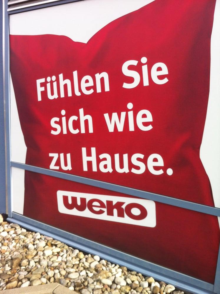 weko wohnen mbel sdeinfahrt 1 pfarrkirchen bayern telefonnummer yelp - Weko Kuchen Eching