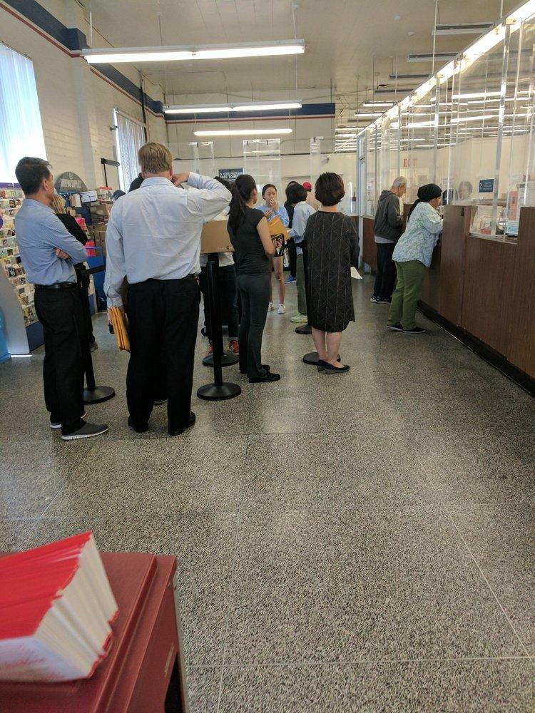 Wonderful Photo Of US Post Office   Los Angeles, CA, United States. LOL NO