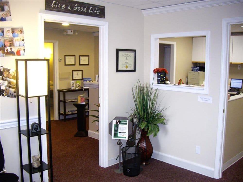 Louisville Chiropractic: 138 Evergreen Rd, Louisville, KY
